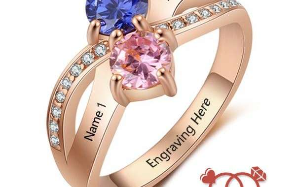 The Pain of Birthstone Rings For Mom