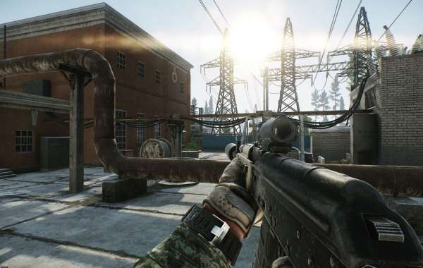 There is no typical tougher and speedy Escape from Tarkov
