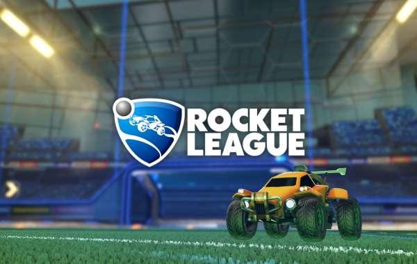 Rocket League next season is beginning this month