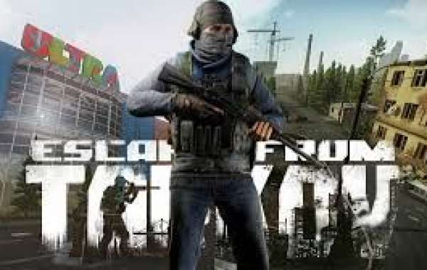 Escape From Tarkov Roubles change its polymer gear