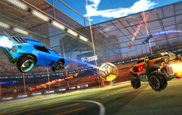 Get geared up for a justice infusion Rocket League fans