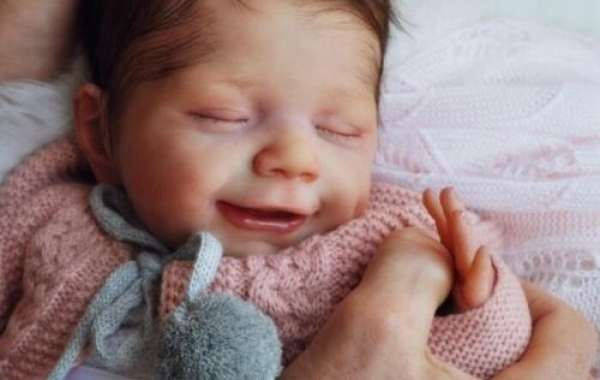 Liberty Student Creates Life-Like Baby Dolls Used For Therapy And Play
