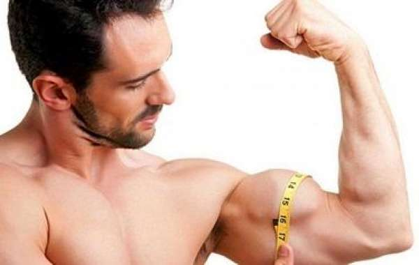 How to Build Muscles With regard to Skinny Gentleman