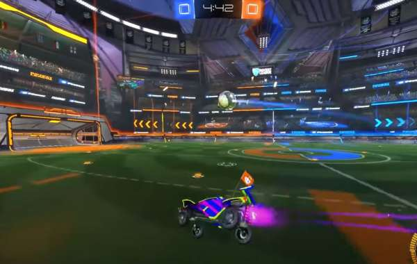 How to Get Credits in Rocket League 2021