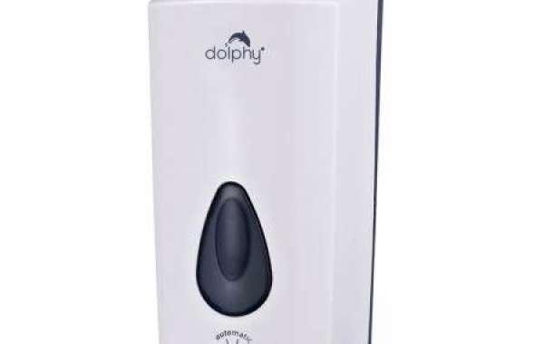 Explore our soap & sanitizer dispensers