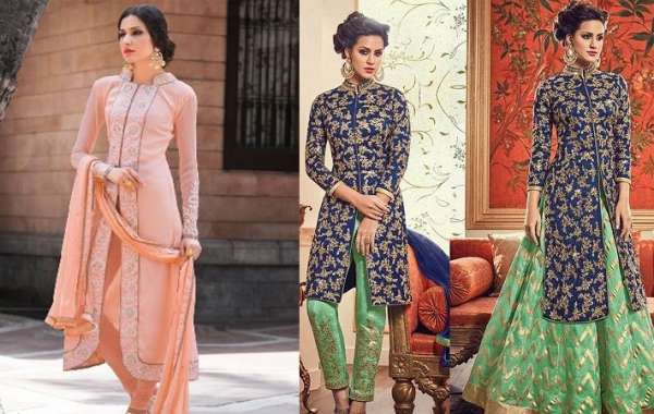 12 Breathtaking Salwar Suits That Won Burn A Hole in Your Pocket